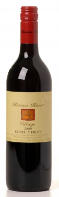 Kumeu River Village Merlot 2005