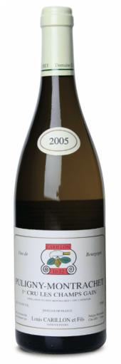 Puligny-Montrachet 1er Cru Les Champs Gains 2006