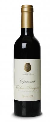 Vin Santo di Carmignano Riserva 2002  - meia gfa.