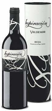 Inspiración Valdemar 2005 em estojo