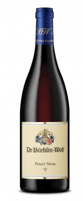 Dr Bürklin-Wolf Pinot Noir S trocken 2005