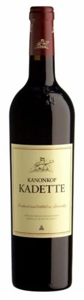 Kadette Cape Blend 2007