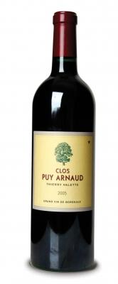Clos Puy Arnaud 2005