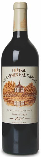 Château Les Carmes Haut-Brion 2006