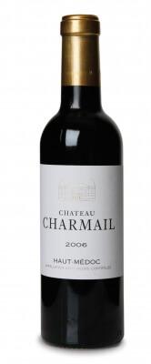 Château Charmail 2006  - meia gfa.