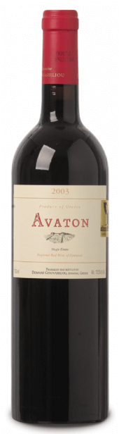 Avaton 2004