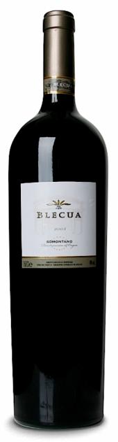 Blecua 2003  - Magnum