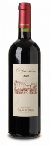 Capannino Sangiovese IGT 2006