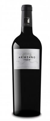 Pagos de Arinzano 2000