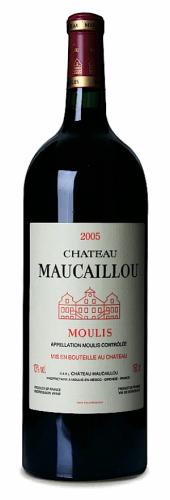 Château Maucaillou 2006  - Magnum