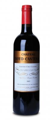 Château Boyd-Cantenac 2006
