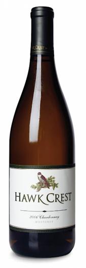 Hawk Crest Chardonnay Monterey 2007