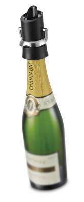 Rolha-servidora de Champagne