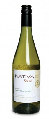 Nativa Terra Reserva Gewurztraminer 2008