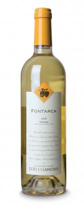 Fontarca Chardonnay Viognier IGT 2007