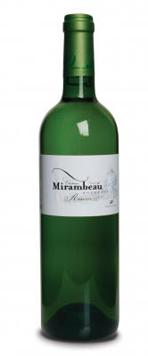 Château Tour de Mirambeau Grand Vin blanc 2006