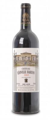 Château Léoville-Barton 2006