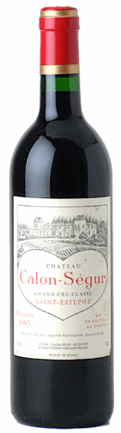 Château Calon-Ségur 2006