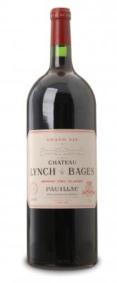 Château Lynch Bages 2006 - Magnum
