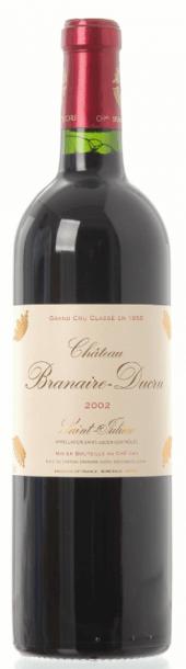 Château Branaire-Ducru 2006