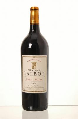 Château Talbot 2006 - Magnum
