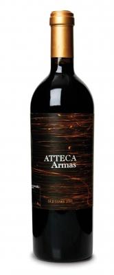 Atteca Armas 2006