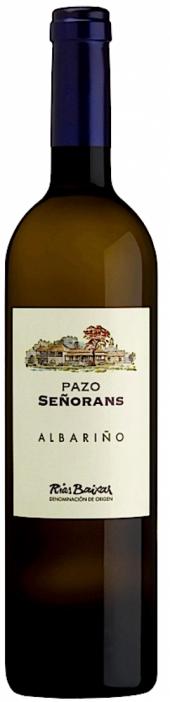 Albariño 2008