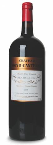 Château Boyd Cantenac 2006  - Magnum