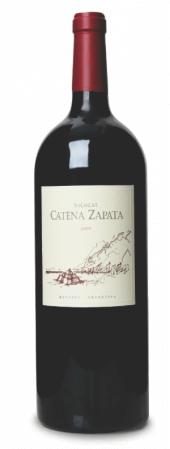 Nicolas Catena Zapata 2005  - Magnum