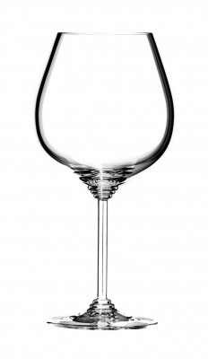 Taça Pinot Noir Nebbiolo - Kit com 4 taças - Linha Wine