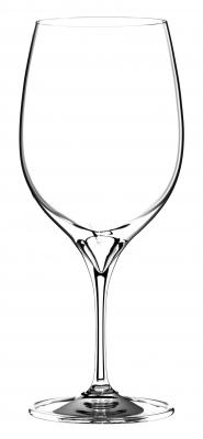 Taça Cabernet Sauvignon / Merlot - Kit com 2 taças - Linha Grape