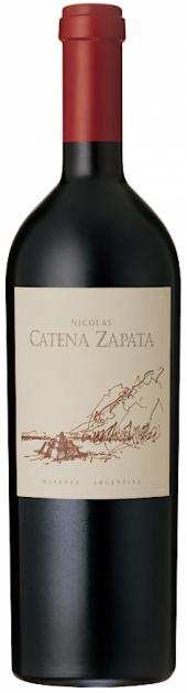 Nicolas Catena Zapata 2006