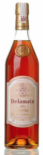 Cognac Grande Champagne Vintage 1973 40%  - 700 ml