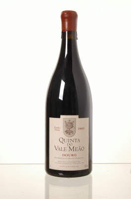 Quinta do Vale Meão 2007  - Double Magnum