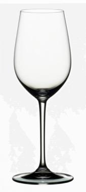 Taça Riesling Grand Cru - Kit com 2 taças - Linha Vinum XL