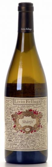 Shàrjs Chardonnay Ribolla Gialla 2008