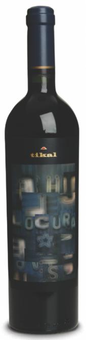 Tikal Locura 2006