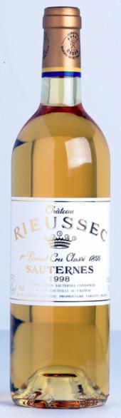 Château Rieussec 2006