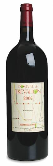 Domaine de Trevallon 2006 - Magnum