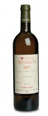 Domaine de Trevallon blanc 2007