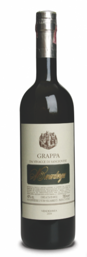 Grappa Bianca Berardenga 2006  - 700 ml