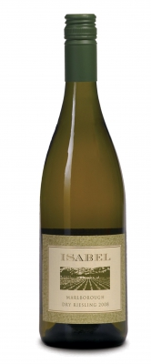 Isabel Estate Dry Riesling 2008