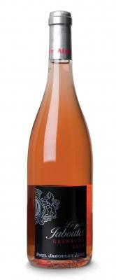 Le Petit Jaboulet Grenache rosé 2008
