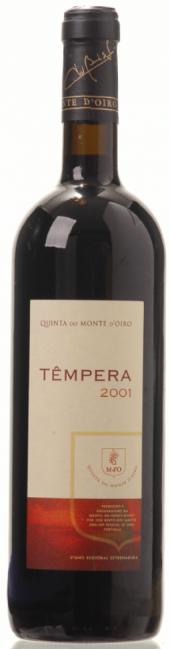 Têmpera Tinta Roriz 2005