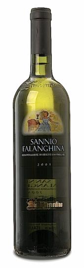 Falanghina Sannio 2008