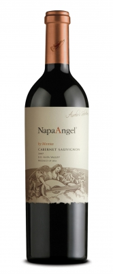 Napa Angel Cabernet Sauvignon Aurelio's Selection 2006