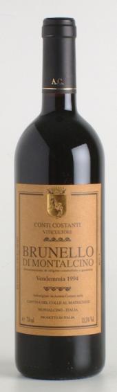 Brunello di Montalcino 2005