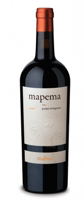 Mapema Malbec 2008