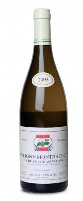Puligny-Montrachet 1er Cru Les Champs Gains 2007