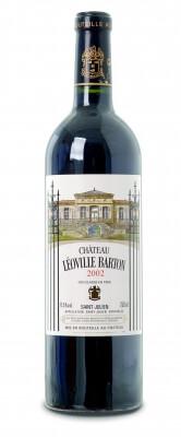 Château Léoville-Barton 2007
